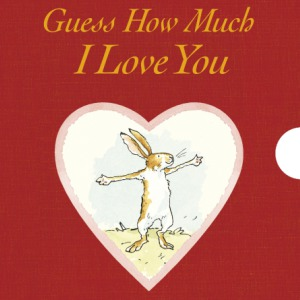 The Story behind Guess How Much I Love You