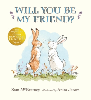 Us will you be my friend featured