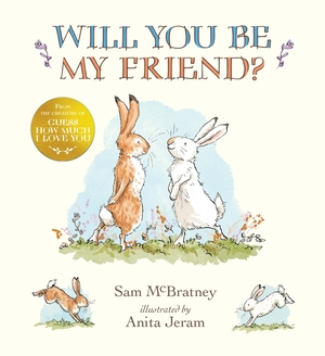 Will you be my friend featured